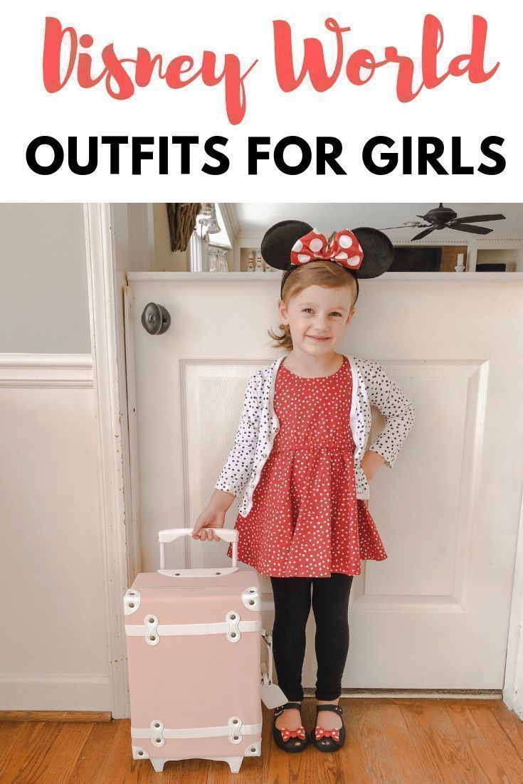 Disney Tips for First Timers - Chanel Moving Forward