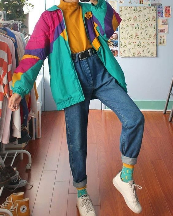 Demain Rétro - Vêtements vintage au goût du jour
