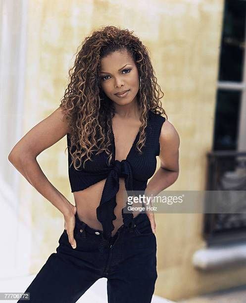 Janet Jackson Pictures and Photos