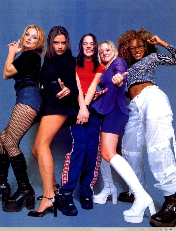 Spice Girls Photo: Spice Girls