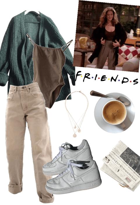 Monica Geller Outift #4 Outfit   ShopLook