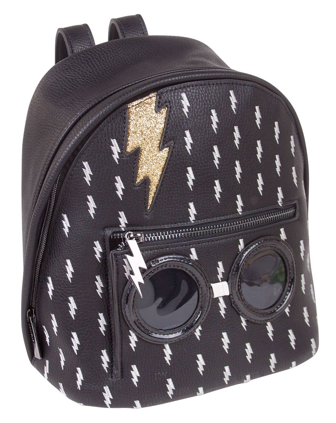 Danielle Nicole Harry Potter Bolt Backpack