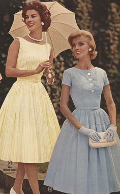 A Vintage Lookbook: Style Throughout the Decades  