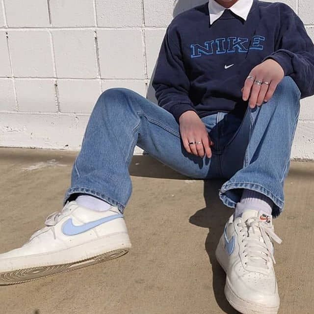 90s Fashion for Men - The Ultimate Male Guide on 90s Outfits