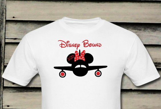 Disney Bound custom Shirt,  Newborn Baby Boy Outfit,Newborn Baby, Minnie Mouse, Toddler T-Shirt,Disney shirt,Disney Vacation shirt
