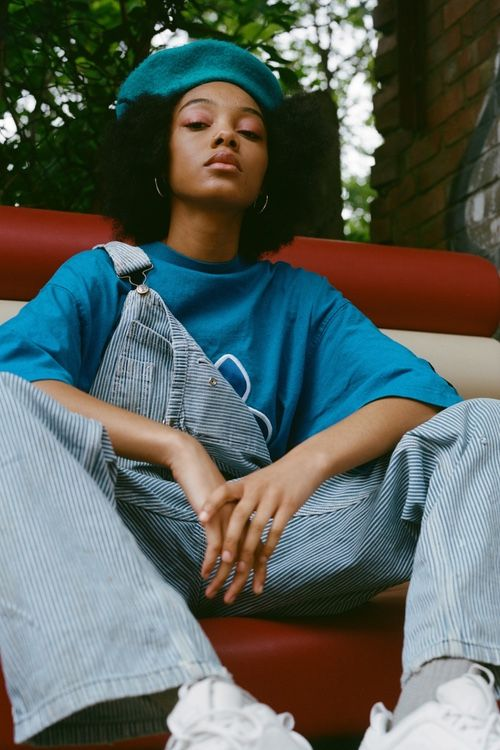 Get Down With '90s New York Streetwear in This HYPEBAE-Exclusive Editorial