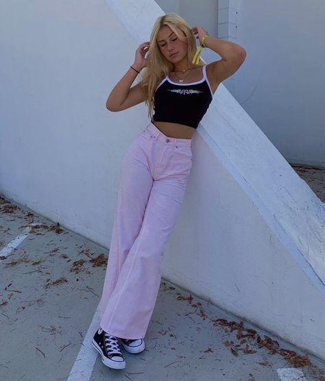 Adidas Pants Outfit Fashion