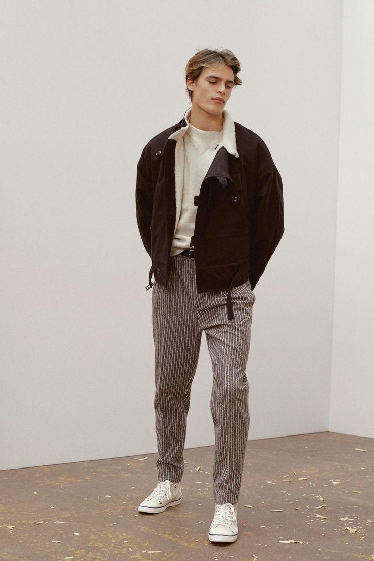 Isabel Marant Fall 2019 Menswear Fashion Show