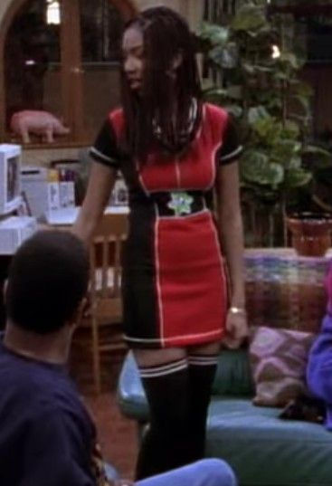 Moesha Outfit