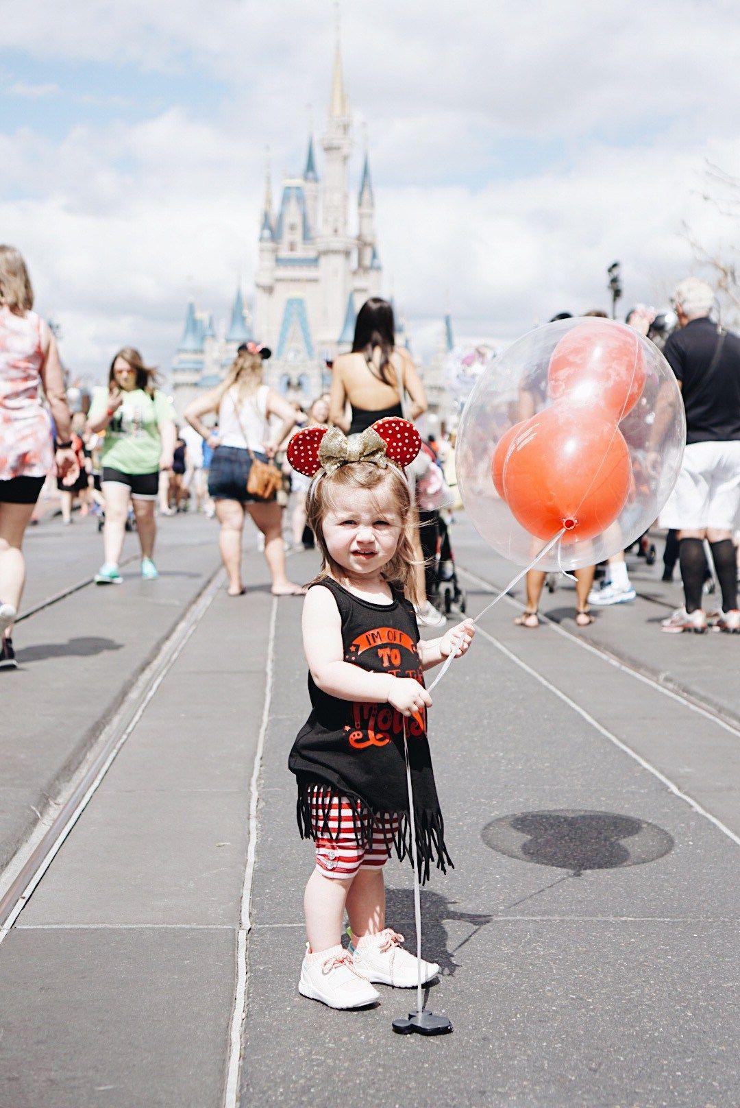 Disney Travel Diary – March 2017