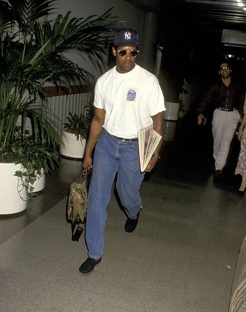 Denzel Washington Photos and Premium High Res Pictures