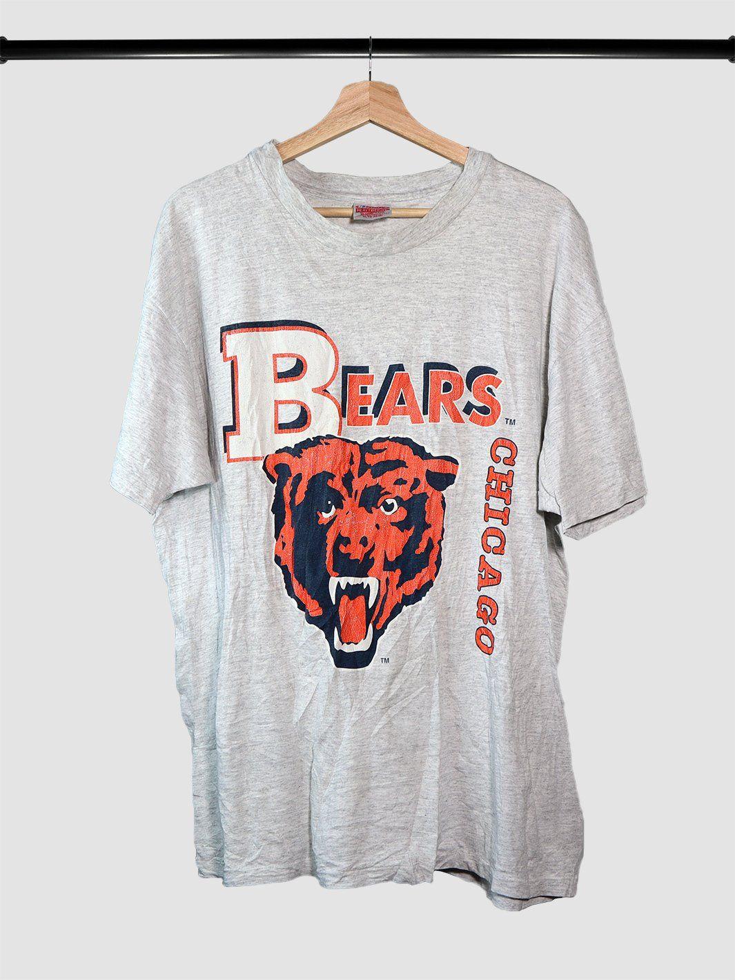 Chicago Bears Late 1990s T-Shirt (XL) - XL