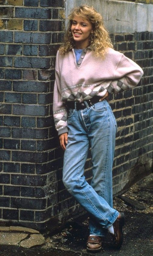 80s Fashion— What Women Wore in the 1980s