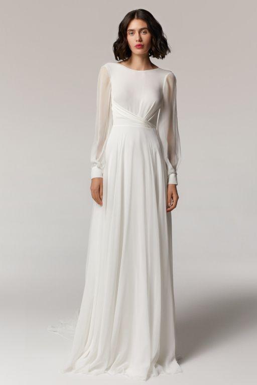 Robe de mariée Anna Kara Versailles