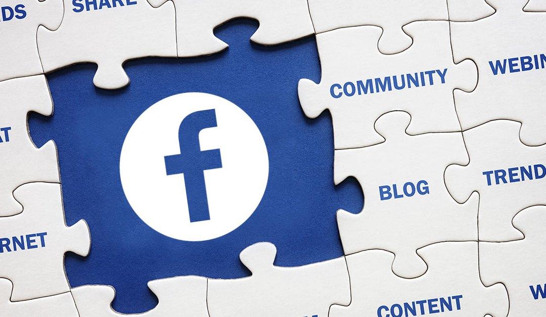 Facebook cumple 15 años en medio de un periodo de cambios