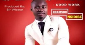 Lyrics Of Oluoma By Nramson N.E – And His Biography