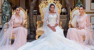 TOP 50 Most AMAZING Wedding Dresses 2021