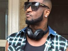 King Of Stage Mr P (Peter Okoye) Set Fans On Fire