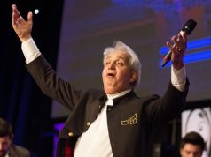 See Signs & Wonders in Louisiana , Holy Spirit Revival- Benny Hinn