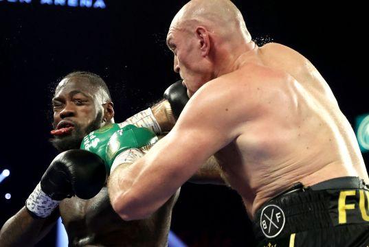 Deontay Wilder vs Tyson Fury 2 - Full Fight [Must Watch]