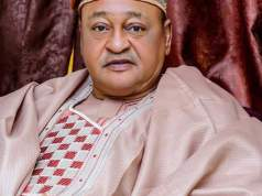 I Can Never Regret Campaigning For Buhari -Actor Jide kosoko