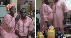 SHOCKING Couple Found Dead In Their Apartment In Osun State