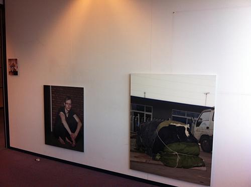 Selectie Kunstenaars   Kunstbeurzen Rotterdam   February 2012