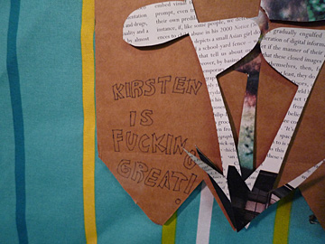 Atelier Kirsten Leenaars
