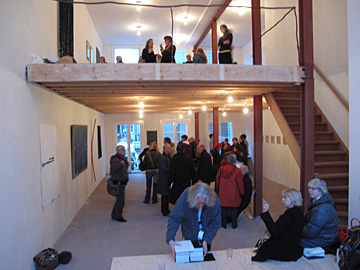 Opening Bob Smit Gallery