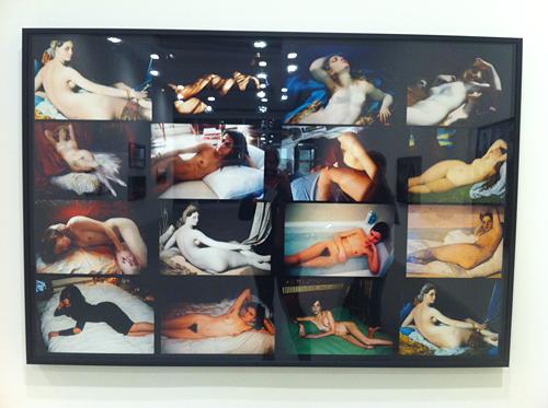 Chelsea Galleries   New York   26 November 2011