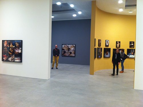 Chelsea Galleries | New York | 26 November 2011