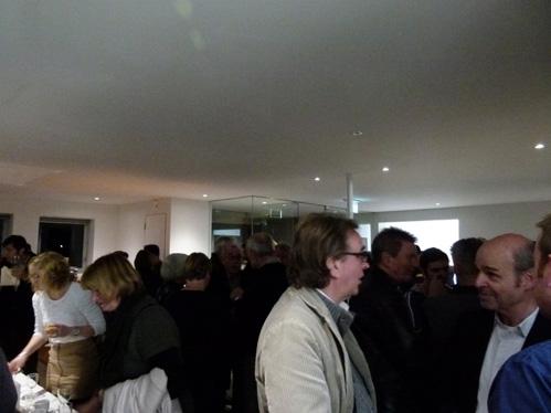 Renie Spoelstra, Hans Lemmen en Carlijn Mens @ Drawing Centre Diepenheim