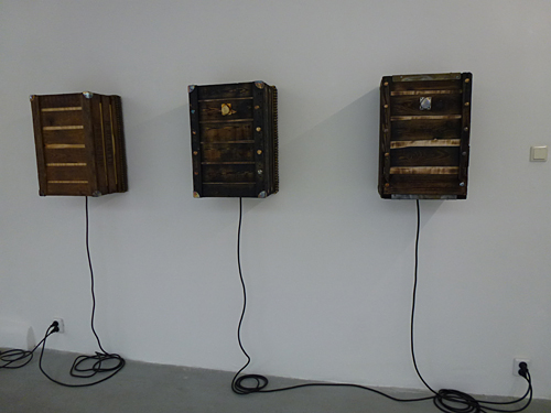 Midas Zwaan @ Galerie Frank Taal