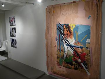 Simon Schrikker en Dana Slijboom @ Galerie 10