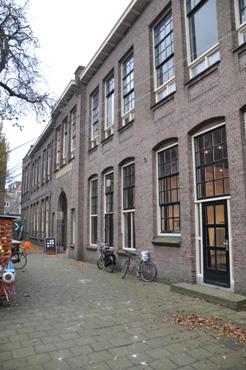 Grafische Werkplaats Den Haag @ Kadmium Delft