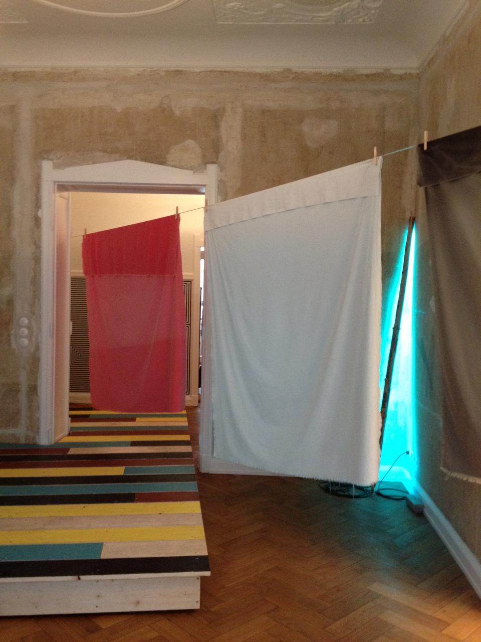 Kerim Seiler @ Grieder Contemporary, Berlin