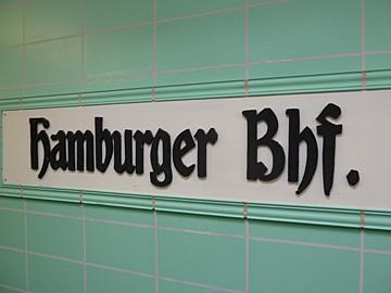 Hamburger Bahnhof, Berlijn