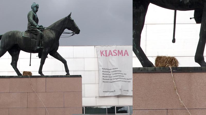 Helsinki verslaggi