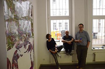 Haus Berlin @ IAC Berlin