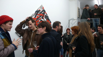 Bode & Akerboom @ Iris Cornelis
