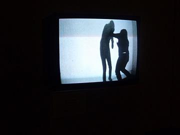 ShadowDance @ Kunsthal Kade