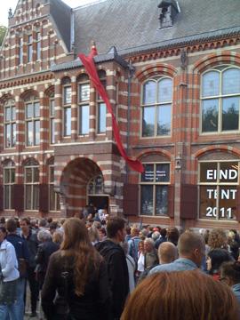 Eindexamen Academie Minerva en Frank Mohr Instituut, Groningen