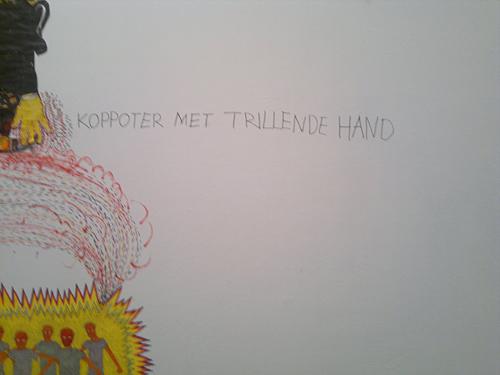 Zwaan Kleef Aan @ Nieuwe Vide