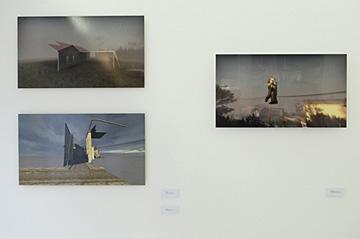 Robert Overweg @ Concrete Image Gallery