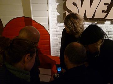 Rotterdam Kunst Carnaval, dag 3