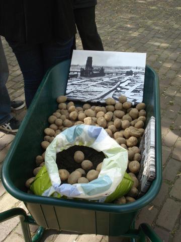 Rotterdamse Oogst Zaait @ Noordplein