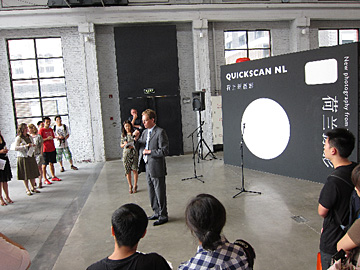 Quickscan NL - New Photography from The Netherlands @ Dutch Culture Centre, Shanghai