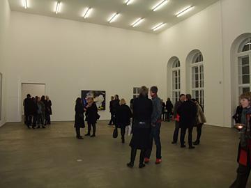 John Baldessari @ Sprüth-Magers, Berlin
