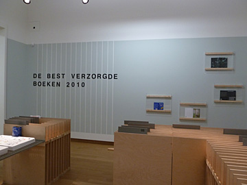 Temporary Stedelijk 2