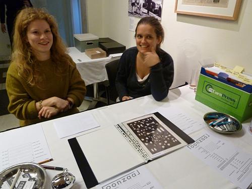 Stichting ToonZaal @ Museum Rotterdam